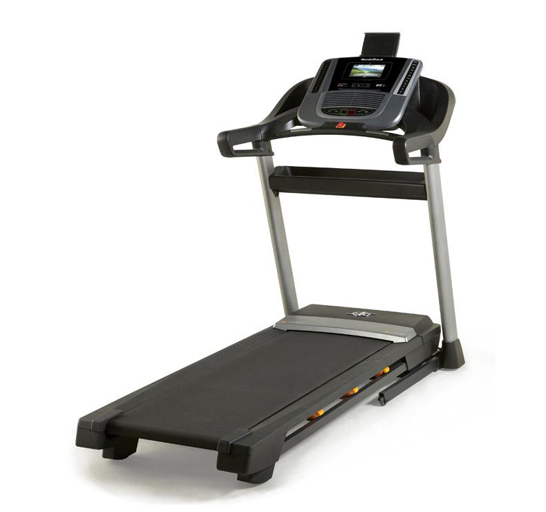 Tapis de course nordictrack c 990 fitnessdigital - Lubrifiant tapis de course ...