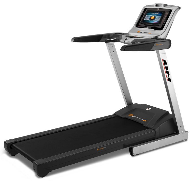 tapis de course bh i s premium w fitnessdigital