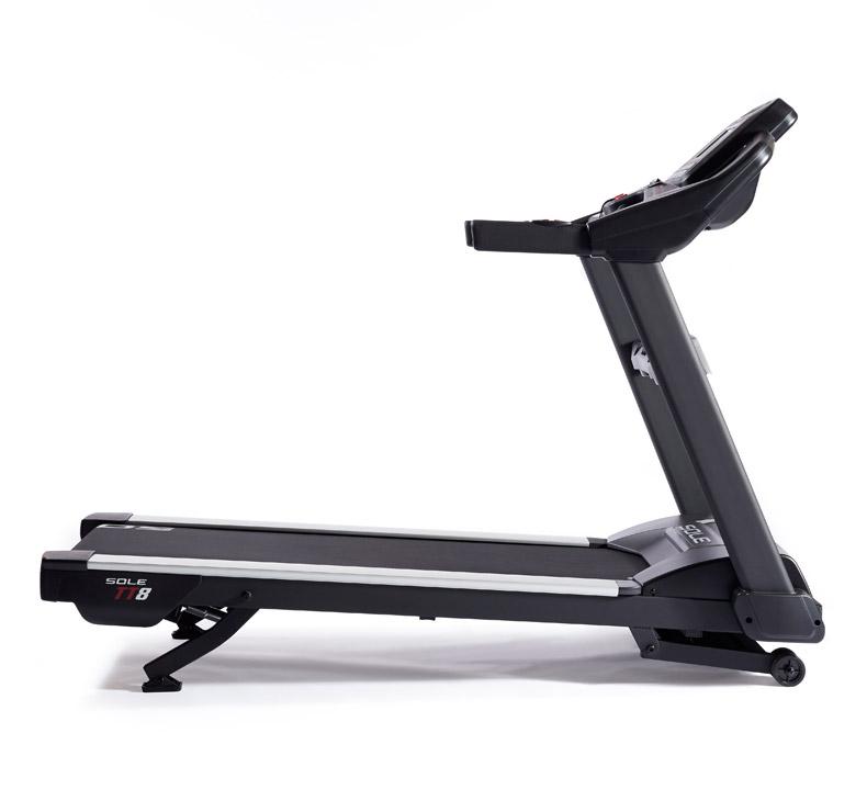 tapis de course sole fitness tt8 fitnessdigital. Black Bedroom Furniture Sets. Home Design Ideas