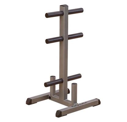 support de rangement body solid gowt range disques et. Black Bedroom Furniture Sets. Home Design Ideas